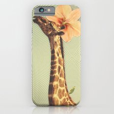 don't let go iPhone 6 Slim Case