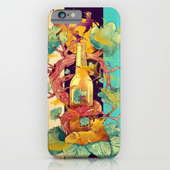 Natural Cycle iPhone & iPod Case