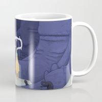 Nearly Ripe Mug