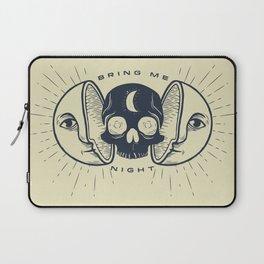 Laptop Sleeve - Kill the Sun, Bring Me Night - andbloom