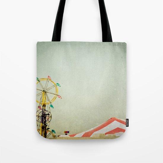 Summer Fair Tote Bag