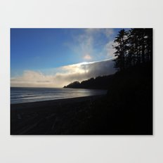 Marine  Canvas Print