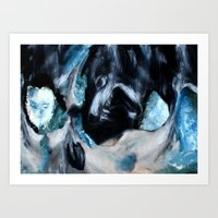 Remix 2 Art Print