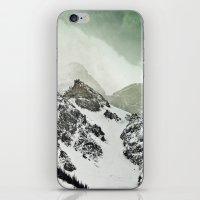 Là-haut iPhone & iPod Skin