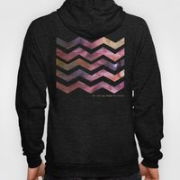 We Are All Made Of Stars Hoody