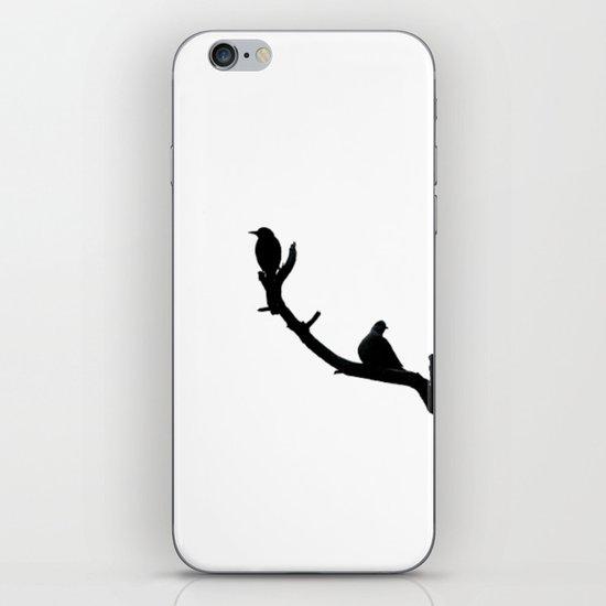 Rendezvous iPhone & iPod Skin