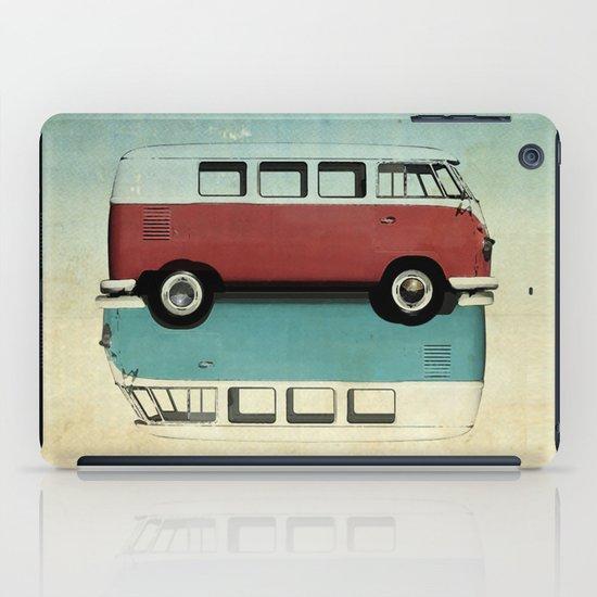 Kombi Ying and Yang iPad Case