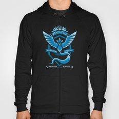 Team Blue Mystic Hoody