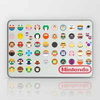 Mintendo Laptop & iPad Skin