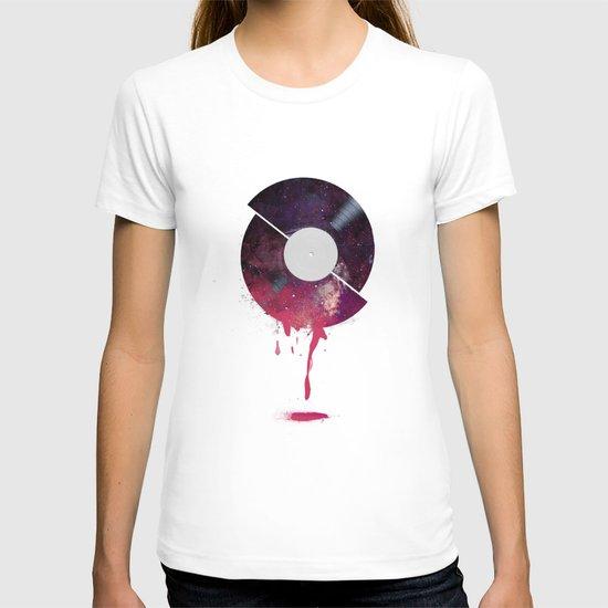 12inc cosmo T-shirt