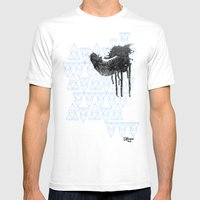 Anne Mens Fitted Tee White SMALL