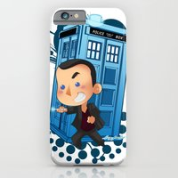 iPhone & iPod Case featuring FANTASTIC! by Lucy Fidelis