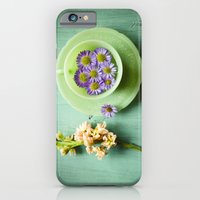 iPhone & iPod Case featuring Spring by Olivia Joy StClaire