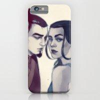 zukokatara iPhone 6 Slim Case