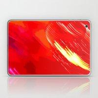 Valentine Heartquake Laptop & iPad Skin