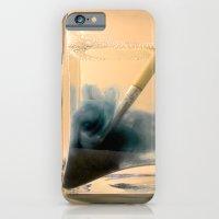 Paint Brush Wash Up iPhone 6 Slim Case