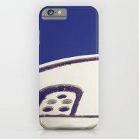 Santorini Churches IV iPhone 6 Slim Case