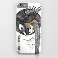 BIRD WOMEN 4 iPhone 6 Slim Case
