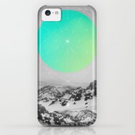 Middle Of Nowhere II iPhone 5c Slim Case