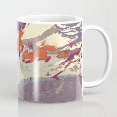 Fisher Fox Mug