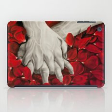 Hands iPad Case
