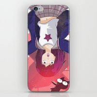 Mamimi iPhone & iPod Skin