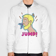 JUMP! Hoody