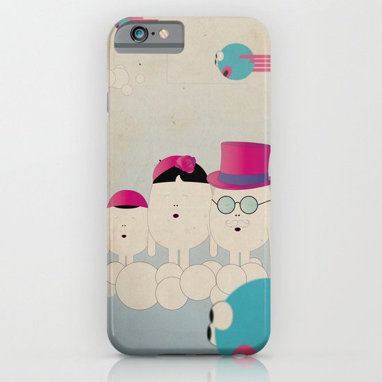 v o l o a t r e iPhone & iPod Case
