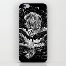 Odysseus iPhone & iPod Skin