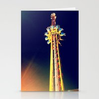 CarnivalTime Stationery Cards