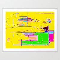 Lantz45_Image003 Art Print