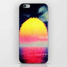 The Sun # 3 iPhone & iPod Skin