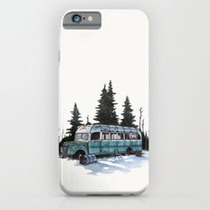 into the wild  iPhone 6 Slim Case