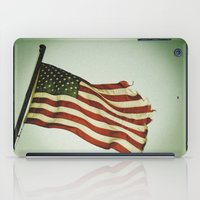 My Country iPad Case