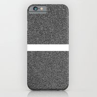 Noise Interrupted iPhone 6 Slim Case