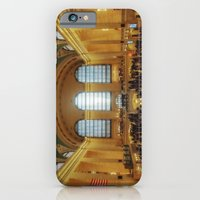 Grand Central Station iPhone 6 Slim Case