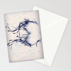 Downpour Truth Stationery Cards