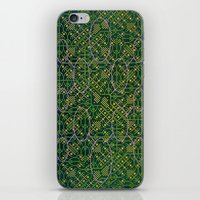Multi-Defect System 2 iPhone & iPod Skin