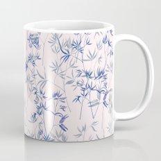 exotic blue Mug