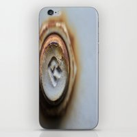 R Bolted iPhone & iPod Skin