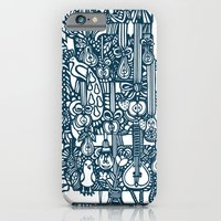 iPhone & iPod Case featuring Peartree by Hanna Ruusulampi
