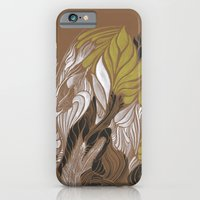 Watercolor 1 iPhone 6 Slim Case