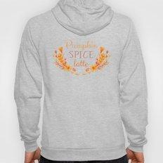 Pumpkin Spice Latte Hoody