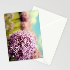 Alliumns Stationery Cards