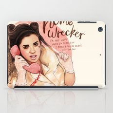 Homewrecker iPad Case