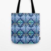 Holy Mola Fish Tote Bag