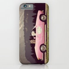 NEVER STOP EXPLORING VII iPhone 6 Slim Case