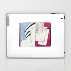 Solomon R. Guggenheim Laptop & iPad Skin