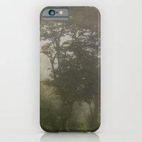 A foggy day in Dharamsala, India iPhone 6 Slim Case