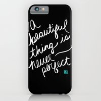 A Beautiful Thing (inverted) iPhone 6 Slim Case